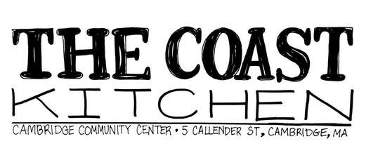 the coast kitchen cambridge community center inc
